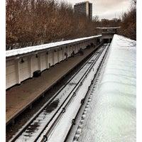 Photo taken at metro Fili by Alex G. on 3/17/2013