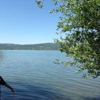 Foto tirada no(a) Kırkpınar Göl Kenarı por Mesut K. em 5/26/2013