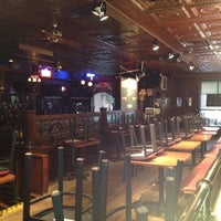 Photo taken at Original Dining Room Ale by Brian P. on 4/28/2013
