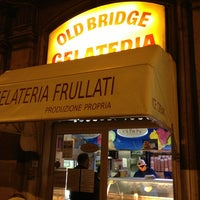 Foto scattata a Gelateria Old Bridge da Leo L. il 2/2/2013