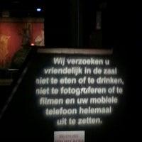 Photo taken at Hofpleintheater by Gay B. on 5/4/2013