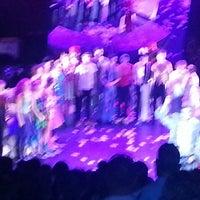 Photo taken at Hofpleintheater by Gay B. on 3/30/2014