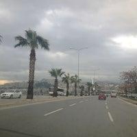 2/2/2013 tarihinde Dilsah G.ziyaretçi tarafından Güzelyalı'de çekilen fotoğraf