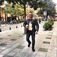 Photo taken at Armani by . on 11/6/2017