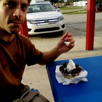 Photo taken at Dairy Queen by TerryLee M. on 8/27/2015