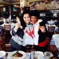 Photo prise au Riva Crabhouse par Phil Stefani Signature Restaurants le11/12/2014