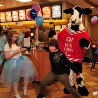 Photo taken at Chick-fil-A by Chick-fil-A on 7/23/2013