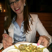 Photo taken at Carrabba's Italian Grill by Marc U. on 6/25/2014
