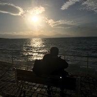 Photo taken at Edremit Askeriye Kampı by Şebnem A. on 10/1/2017