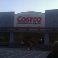 Photo taken at Costco Wholesale by Mary Catherine J. on 11/10/2012