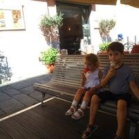 Foto scattata a Gelateria Veneta da Massimiliano B. il 9/7/2013