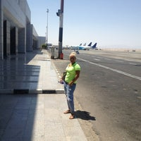 Photo taken at Gate 9 by Vika Z. on 7/28/2014