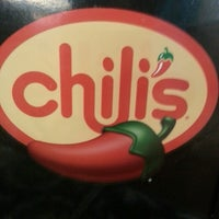 Photo taken at Chili's Reforma 222 by Cristell E. on 5/3/2013