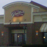 Photo taken at Graeter's Ice Cream by Christian M. on 2/16/2013