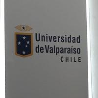 Foto tomada en Facultad Medicina UV - Campus Chorrillos por César E. el 11/10/2015