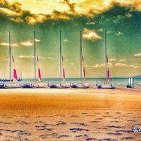 Photo taken at Aqua Fantasy Sailing Sports by Göksel O. on 5/28/2016