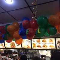 Photo taken at Mac Donald's Sorvetes by Talita L. on 8/31/2014