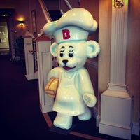 Photo taken at Bimbo Bakeries Usa by Emily T. on 4/8/2013
