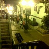 Photo taken at Las Peñas by Williams B. on 3/10/2013
