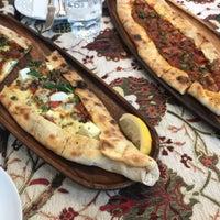 Photo taken at Ahmet's Turkish Restaurant by Yara A. on 10/31/2017