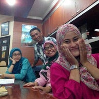 Photo taken at Marco Tour & Travel by Evitasari s. on 7/21/2015