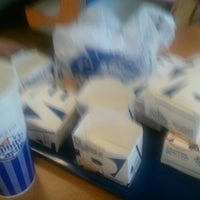 Photo taken at White Castle by Carl R. on 8/22/2014