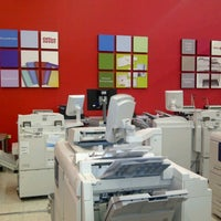 Photo taken at Office Depot by Cesar P. on 1/24/2013