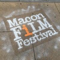 Photo taken at Macon Film Festival Headquarters by Jason B. on 7/15/2015