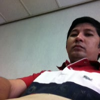 Photo taken at Makati City Mayor's Office by Robbie L. on 9/25/2012