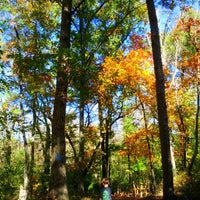 Photo taken at Lake Conestee Nature Park by Susan H. on 10/24/2012