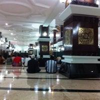 """Photo taken at Masjid """"Agung"""" Baiturrahman by ciwir k. on 7/5/2015"""