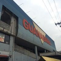 Photo taken at Supermercados Guanabara by JUNIOR JRN J. on 11/5/2015