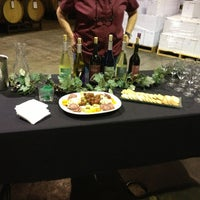Photo taken at Chateau Thomas Winery by Stephanie D. on 6/29/2013