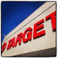 Photo taken at Target by Patrick K. on 2/6/2013