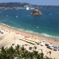 Photo taken at Hotel Playa Suites by Luigi V. on 6/2/2013