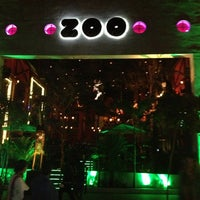 Photo taken at ZOO Bar by Luigi V. on 1/25/2013