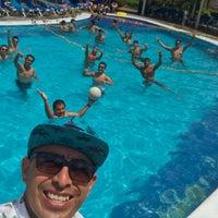 Photo taken at Costa Club Punta Arena Hotel by Luigi V. on 8/28/2017