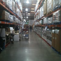Photo taken at Costco Wholesale by Anita S. on 2/18/2013