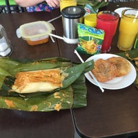 Photo taken at Cafeteria Jean Pierre by Adolfo Francisco B. on 7/22/2015
