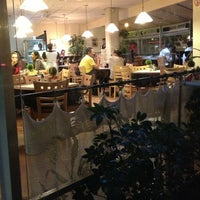 Photo taken at Café Amadeus Los Arcos by Jellou on 2/9/2013