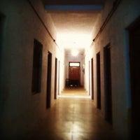 Photo taken at Banaras Hindu University by Chompoo W. on 3/30/2013