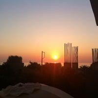 Das Foto wurde bei Palatino Hotel von Eutuxia A. am 7/21/2014 aufgenommen