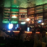 Photo taken at Bar Aurora by André D. on 1/23/2013