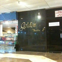 Photo taken at Golden Theater by Sisca i. on 1/20/2013