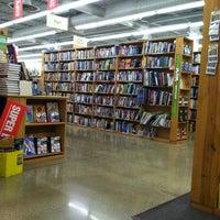 Photo taken at Half Price Books by Brenda B. on 4/28/2013