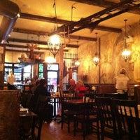 Снимок сделан в Staropolska Restaurant пользователем Dylan H. 5/26/2013
