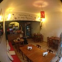 Das Foto wurde bei Café de Raíz von Amado A. am 7/9/2013 aufgenommen