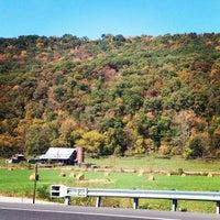 Photo taken at Vanderlip, West Virginia by Jus W. on 10/5/2013