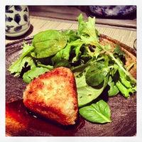 Photo taken at Teppanyaki Restaurant Sazanka by Denise V. on 8/10/2013
