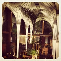 Foto diambil di Merah Putih Restaurant oleh Denise V. pada 5/26/2013